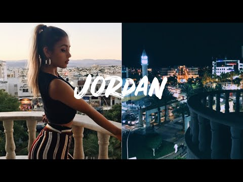 Влог от Йордания