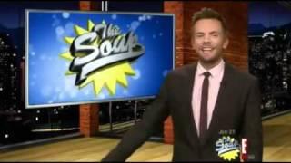 """Zachary Levi on """"The Soup"""""""