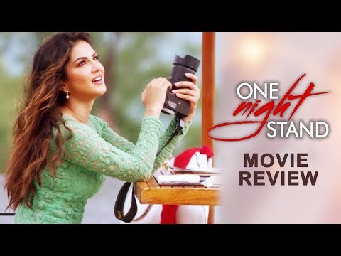 One Night Stand Full Movie Review | Sunny Leone, Tanuj Virwani | Bollywood Hindi Movie thumbnail
