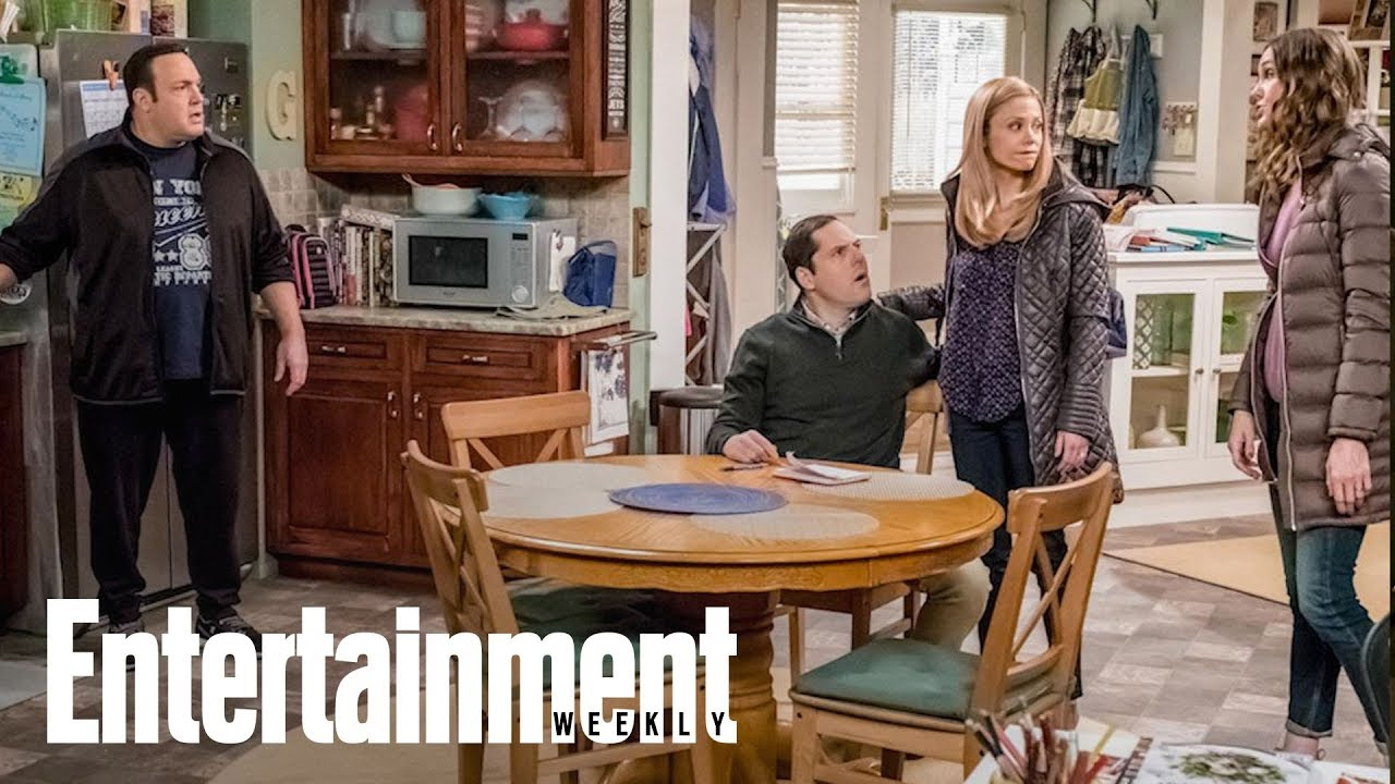 Kevin James Explains Why Wife Was Killed Off On Kevin Can Wait