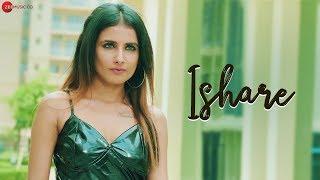 Ishare Official Music | Chitralekha Sen Ft Kaptaans | Raahi | Krish Ruhela