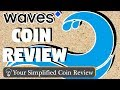 WAVES Platform Review: What is WAVES & How to Use the WAVES Wallet