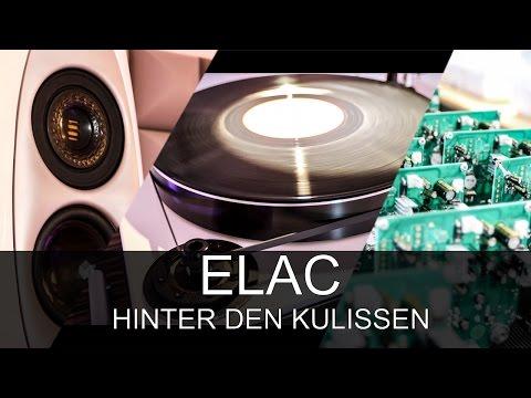 ELAC in KIEL - Hinter den Kulissen - Thomas Electronic Online Shop
