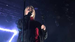 Lapsley - Cliff - Live at the Tolhuistuin
