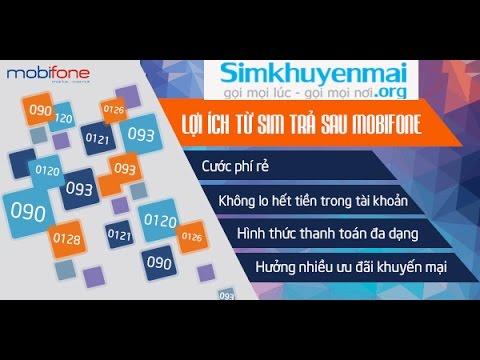 Sim Số đẹp Miễn Phí, Kho Sim Trả Sau Gọi 10 Phút Miễn Phí, Mobifone, Vinaphone, Viettel