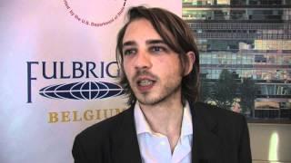PhD in Cinema at NYU: Matthias De Groof