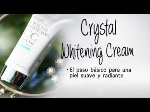 CC Crystal Whitening Cream