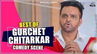 Family 420 Once Again | Dialogue Promo 2 | Gurchet Chitarkar Funny | Punjabi Comedy Scenes