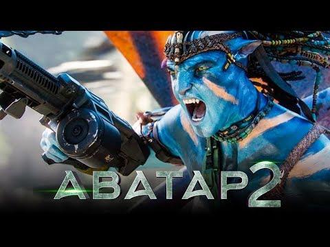 Аватар 2 [Обзор] / [Официальный трейлер 3 на русском]