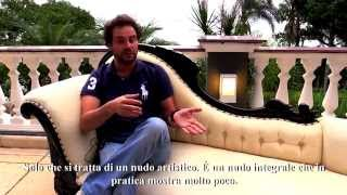 Entrevista RAI