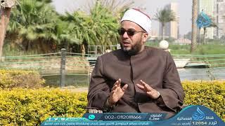 إشراقات قرآنيه   الشيخ أشرف عامر و الدكتور أحمد منصور 09
