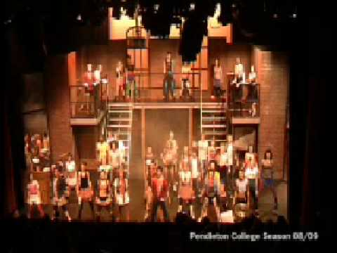 Pendleton Colleges FAME - Finale Fame