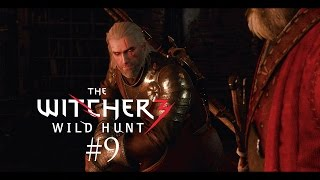 Witcher 3 - PC Playthrough, Ultra Settings #9