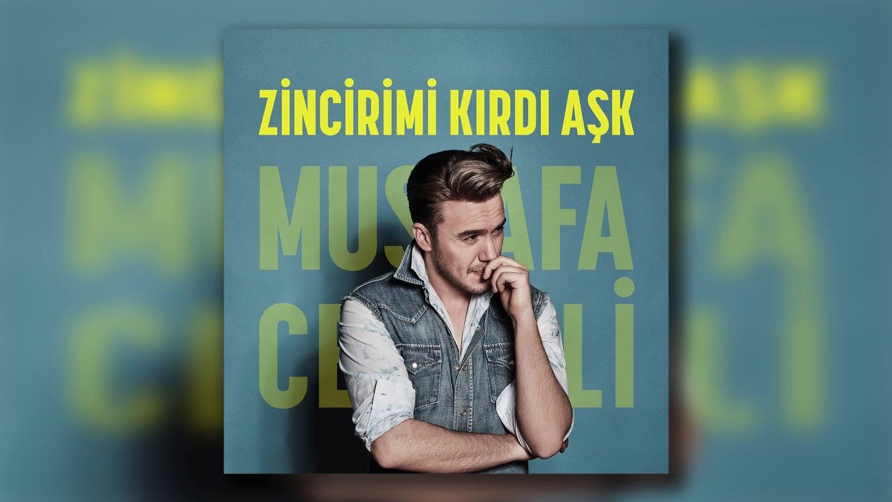 Mustafa Ceceli - Can Parçam #1