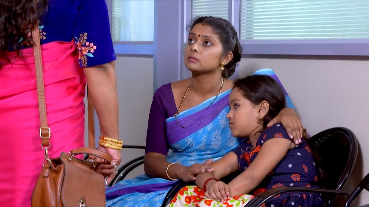 #Sthreepadham | Bala & Asha came face to face..! | Mazhavil Manorama