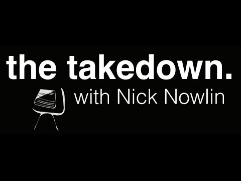 The Takedown w/Nick Live! Lesser of Two Evils, Progressive in Name Only, Obama's Legacy +More!