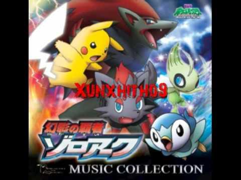 Pokémon OST Movie 13 - #38 I'll Always Believe in You! thumbnail