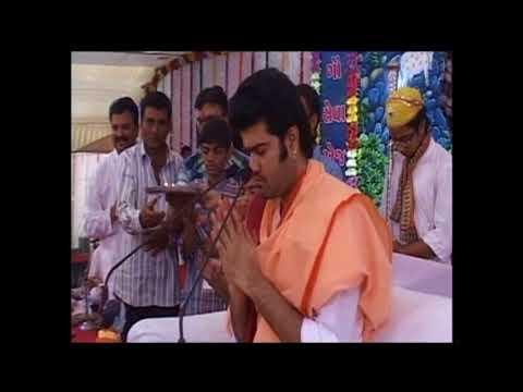 Shree Vrajrajkumarji - Shrinath Charitramrut Katha- Dhoraji- Bhag 2.3