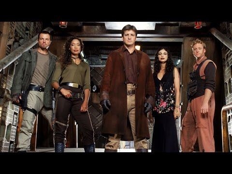 How Firefly Gained Its Cult Following