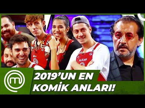 MasterChef Türkiye 2019 En Komik Anlar! | MasterChef Türkiye (English Subtitle)
