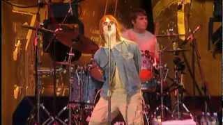 Baixar Oasis - Acquiesce (live in Wembley 2000)