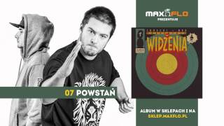 Jarecki & BRK - 07 Powstań (PUNKT WIDZENIA) prod. DJ BRK