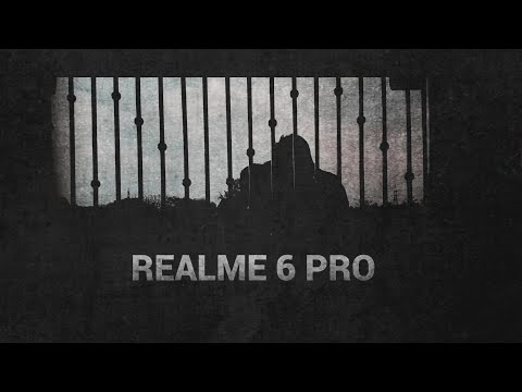 Realme 6 Pro Cinematic Video Footage