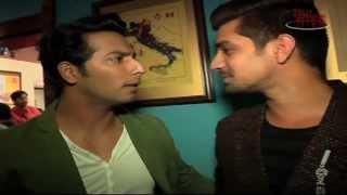 Vishal Singh at Tellychakkar.com