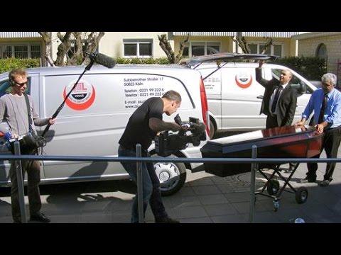 Burhanettin Uysal - Heimaterde ( ARD 2012 ) DİTİB Cenaze Firması