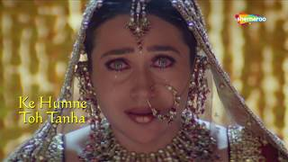Tere Mathe Ki Bindiya...  Haan Maine Bhi Pyaar Kiya   Akshay Kumar, Karishma Kapoor  Udit Narayan