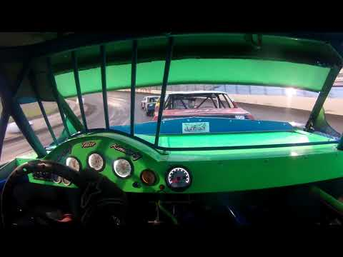 Dodge City Raceway 6/16 Stock car feature