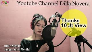 Download Jangan Salah Menilai (COVER) - Dilla Novera Mp3