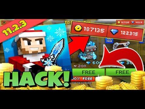 Pixel Gun 3D Hack - Pixel Gun 3D Cheats - How to Hack Pixel Gun 3D