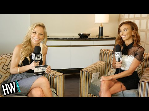E! News' Giuliana Rancic Unveils New Hair & Predicts Oscars Fashion!