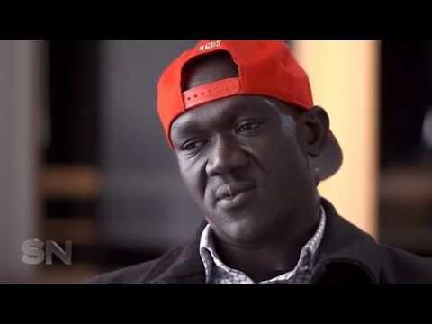 African Gangs – Part 1 #aupol #auspol
