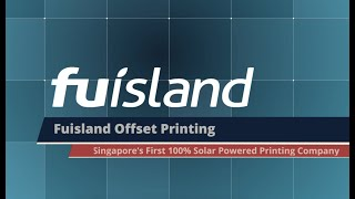 Fuisland | Corporate Video