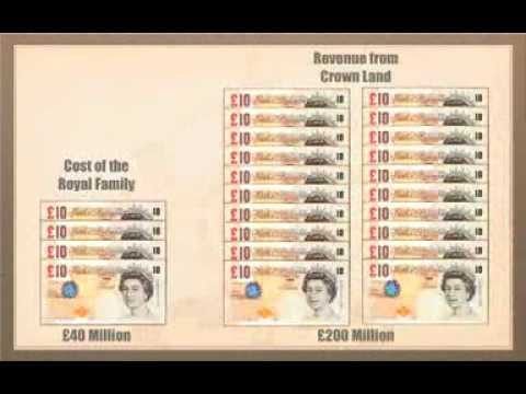 Download 2013 The True Cost of the Royal Family Explained 2013