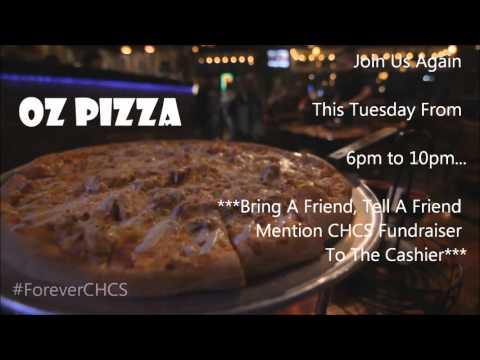 Chattahoochee Hills Charter School   Oz Pizza Fundraiser