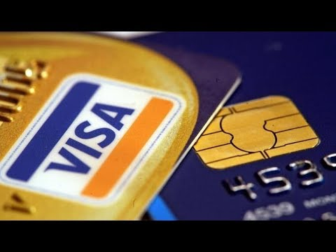 Visa card outage hits UK customers | ITV News