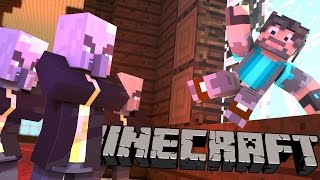 Run Noodle Planet S2 Ep 28 Minecraft Vloggest