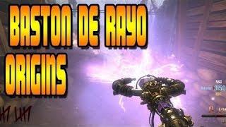 Cómo construir El Bastón De Rayo - Origins