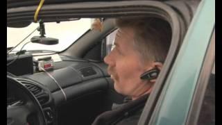 видео Солнечногорские таксисты нелегалы изобрели способ обойти закон с помощью мочалок