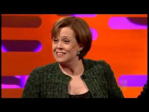 The Graham Norton Show - 2011 - S8x16 Sigourney Weaver, Brian Cox, Sandi Toksvig. Part 1