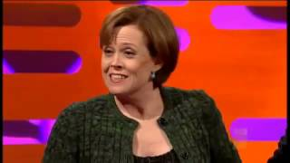 The Graham Norton Show - 2011 - S8x16 Sigourney Weaver, Brian Cox, Sandi Toksvig. Part 1