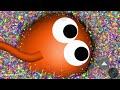 Gambar cover Slither.io A.I © 112,000+ Score Epic Slither io Games 2021