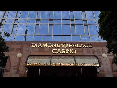 Diamond Palace Casino | Zagreb | Croatia | Hrvatska | Promo video