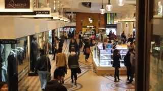 Australia Trip Part Xxi: Queen Victoria Building, Shopping Center, More Sydneysiders