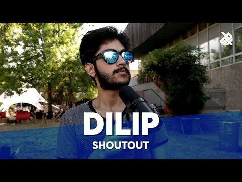 DILIP | Pure Talent from India