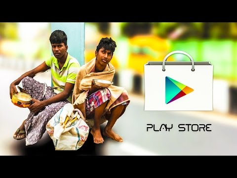 Play Store  - Latest Tamil Short Film 2016