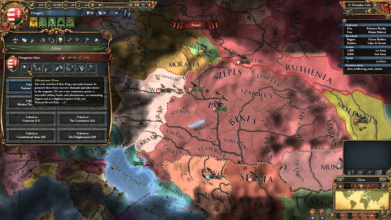 Europa universalis iv nations poland lithuania hungary serbia youtube premium gumiabroncs Gallery